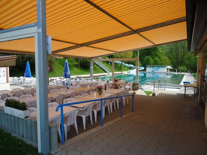 Restaurant Badi Roggwil